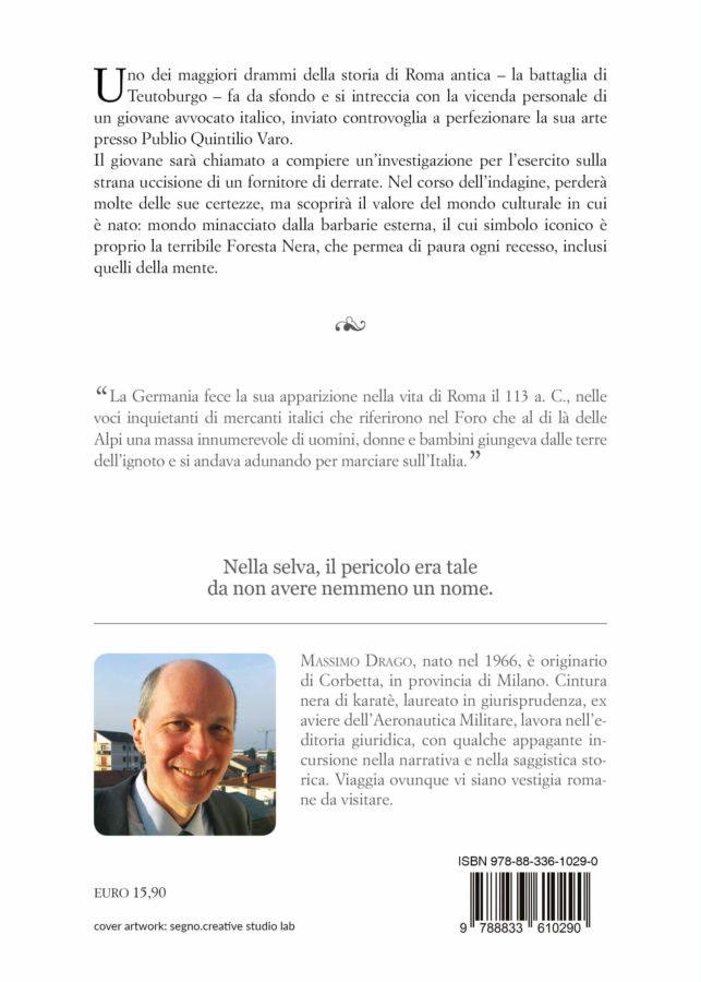 9788833610290 | Il gigante di gesso | Massimo Drago