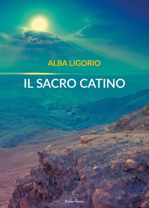 9788833610382 | Il sacro catino | Alba Maffei