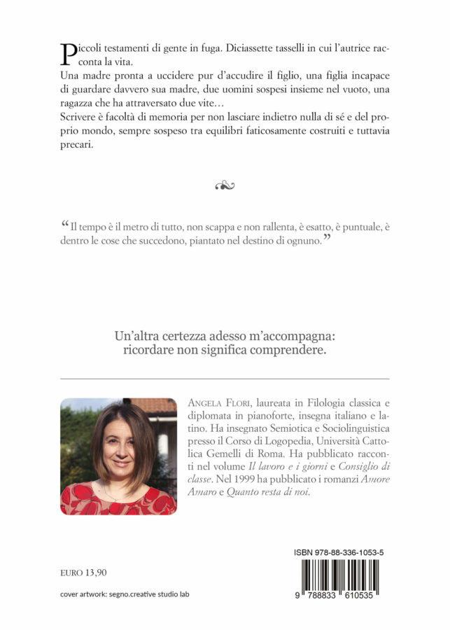 9788833610535 | Equilibri precari | Angela Flori