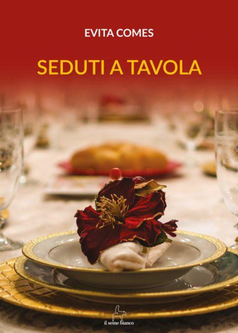 9788833610597 | Seduti a tavola | Evita Comes