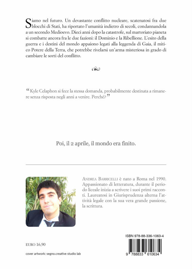 9788833610634 | Dominio | Andrea Barricelli