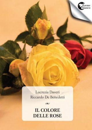 Copertina Il colore delle rose