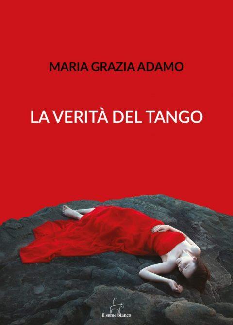 9788833610450 | La verità del Tango | Maria Grazia Adamo