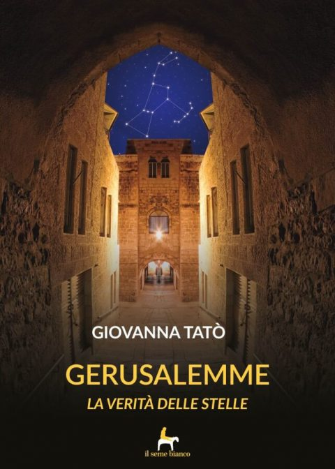 9788833610757 | Gerusalemme | Giovanna Tatò