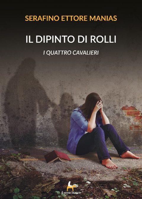 9788833610818 | Il dipinto di Rolli | Serafino Ettore Manias