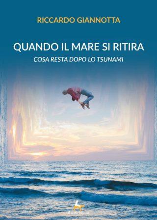 9788833610887 | Quando il mare si rittira | Riccardo Giannotta