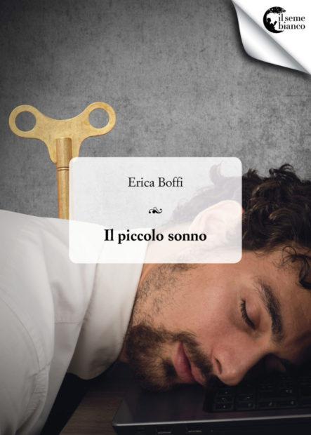 copertina il piccolo sonno
