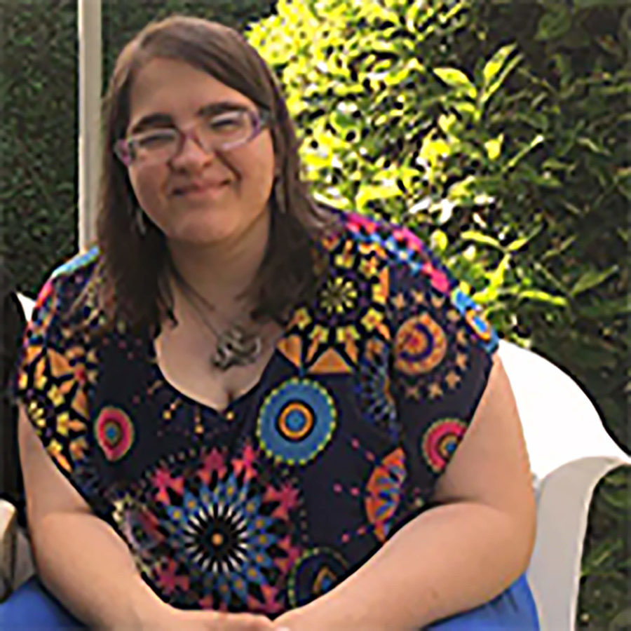 Monica Ricci | scrittrice | Il Seme Bianco